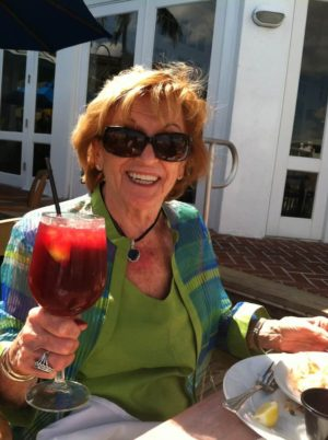 In Memorium – Fran Smith, Rotarian since 2002