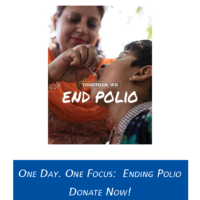 World Polio Day – October 24, 2020